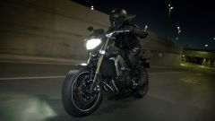 Yamaha MT-09: The dark side of Japan - part II - Immagine: 1