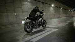 Yamaha MT-09: The dark side of Japan - part II - Immagine: 21