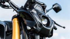 Yamaha MT-09 SP 2021: il faro anteriore ha destato qualche scetticismo... piace oppure no