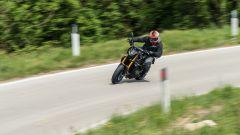 Yamaha MT-09 SP 2021: quanto è diversa dalla standard? La prova video - Immagine: 1