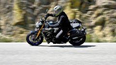 Yamaha MT-09 SP: prova, opinioni, caratteristiche, prezzo, foto