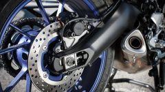 Yamaha MT-09 Tracer - Immagine: 44