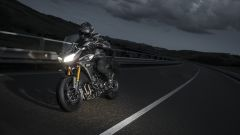 Yamaha MT-09 Tracer - Immagine: 4
