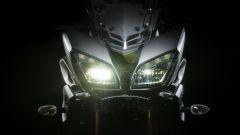 Yamaha MT-09 Tracer - Immagine: 15