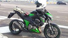 Yamaha MT-09 vs Kawasaki Z800 vs MV Agusta Brutale 800 - Immagine: 12