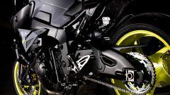 Yamaha MT-10: 160 cv a 12.990 euro - Immagine: 5