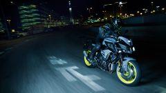 Yamaha MT-10: 160 cv a 12.990 euro - Immagine: 11