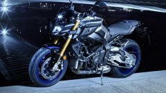 Yamaha MT-10 SP 2018