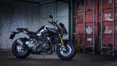 Yamaha MT-10 SP e Tourer Edition: prova, caratteristiche, prezzo [VIDEO] - Immagine: 11