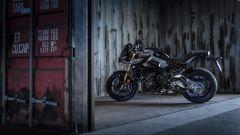 Yamaha MT-10 SP e Tourer Edition: prova, caratteristiche, prezzo [VIDEO] - Immagine: 12