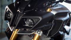 Yamaha MT-10 SP e Tourer Edition: prova, caratteristiche, prezzo [VIDEO] - Immagine: 15