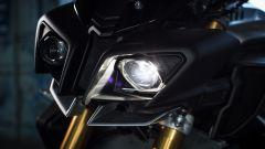 Yamaha MT-10 SP e Tourer Edition: prova, caratteristiche, prezzo [VIDEO] - Immagine: 16