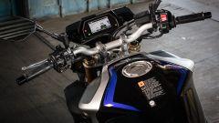 Yamaha MT-10 SP e Tourer Edition: prova, caratteristiche, prezzo [VIDEO] - Immagine: 19