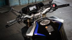 Yamaha mt10 sp