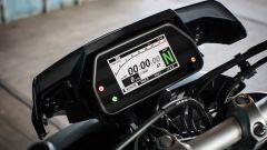 Yamaha MT-10 SP e Tourer Edition: prova, caratteristiche, prezzo [VIDEO] - Immagine: 21
