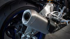 Yamaha MT-10 SP e Tourer Edition: prova, caratteristiche, prezzo [VIDEO] - Immagine: 29
