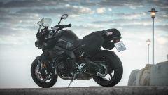 Yamaha MT-10 SP e Tourer Edition: prova, caratteristiche, prezzo [VIDEO] - Immagine: 31