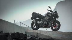 Yamaha MT-10 SP e Tourer Edition: prova, caratteristiche, prezzo [VIDEO] - Immagine: 32
