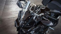 Yamaha MT-10 SP e Tourer Edition: prova, caratteristiche, prezzo [VIDEO] - Immagine: 33