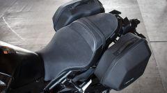 Yamaha MT-10 SP e Tourer Edition: prova, caratteristiche, prezzo [VIDEO] - Immagine: 35