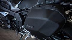 Yamaha MT-10 SP e Tourer Edition: prova, caratteristiche, prezzo [VIDEO] - Immagine: 36