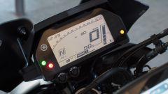 Yamaha MT-10 SP e Tourer Edition: prova, caratteristiche, prezzo [VIDEO] - Immagine: 38