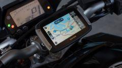 Yamaha MT-10 SP e Tourer Edition: prova, caratteristiche, prezzo [VIDEO] - Immagine: 39