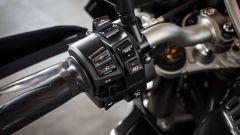 Yamaha MT-10 SP e Tourer Edition: prova, caratteristiche, prezzo [VIDEO] - Immagine: 40