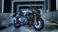 Yamaha MT-10 SP, Intermot 2016