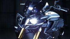 Yamaha MT-10 SP, muso