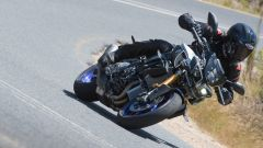 Yamaha MT-10 SP e Tourer Edition: prova, caratteristiche, prezzo [VIDEO] - Immagine: 1