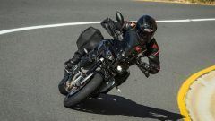 Yamaha MT-10 Tourer Edition, su strada dà gusto