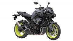 Yamaha MT-10 - Immagine: 10
