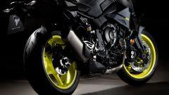 Yamaha MT-10 - Immagine: 16