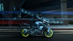 Yamaha MT-10 - Immagine: 23