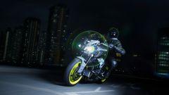 Yamaha MT-10 - Immagine: 26
