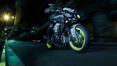 Yamaha MT-10 - Immagine: 27