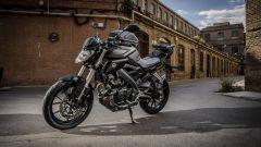 Yamaha MT-125 - Immagine: 21