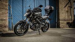 Yamaha MT-125 - Immagine: 22