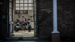 Yamaha MT-125 - Immagine: 23