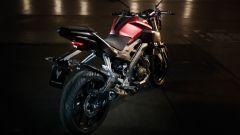 Yamaha MT-125 - Immagine: 56