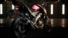 Yamaha MT-125 - Immagine: 55