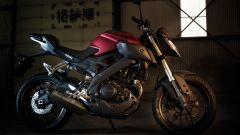 Yamaha MT-125 - Immagine: 43