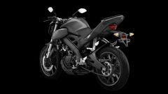 Yamaha MT-125 - Immagine: 42