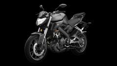 Yamaha MT-125 - Immagine: 40