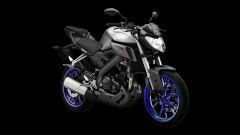 Yamaha MT-125 - Immagine: 39