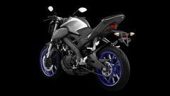 Yamaha MT-125 - Immagine: 37