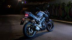 Yamaha MT-125 2016 - Immagine: 3