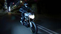 Yamaha MT-125 2016 - Immagine: 4