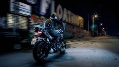 Yamaha MT-125 2016 - Immagine: 6